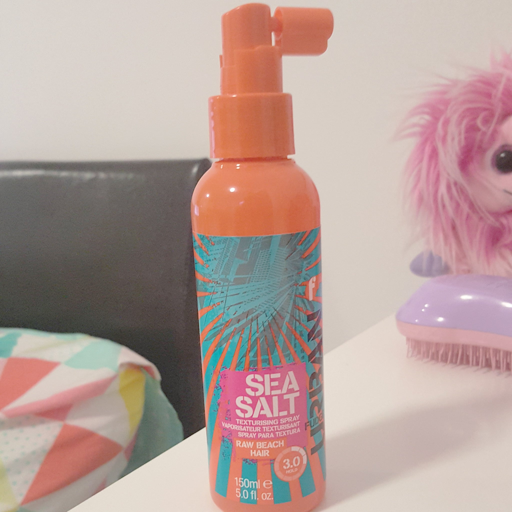 Fudge Urban Sea Salt Texturising Spray