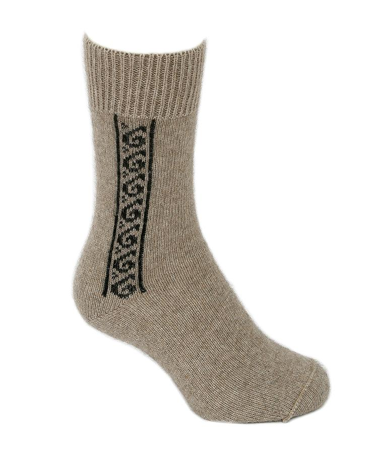 Possum Koru Sock Socks Lothlorian