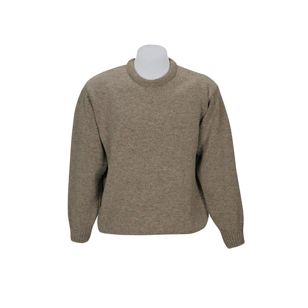 Backyard Mens Sweater Native World