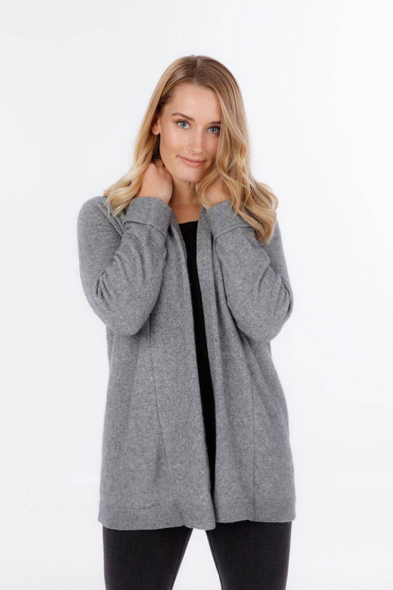 WRAP JACKET Women Cardigan Native World