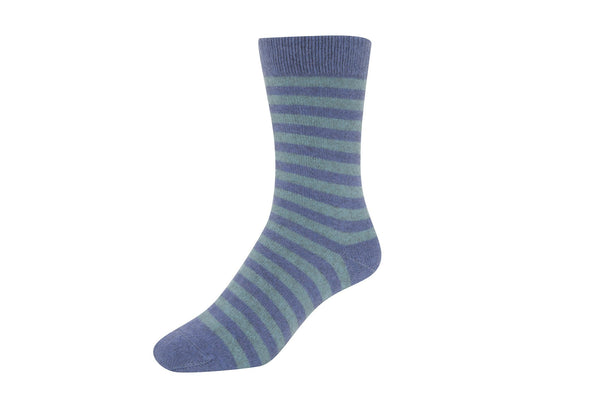 Stripe Socks MKM Socks Native World
