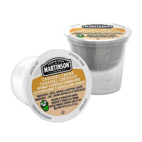 MARTINSON® Caramel Creme Coffee Pods (24 ct.)