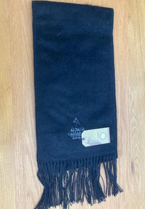 Ladies' Camargo alpaca scarves - in a variety of colours.