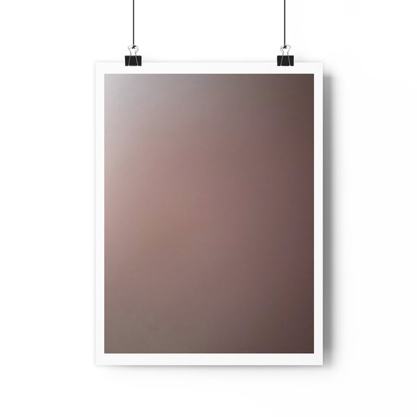 """My Skin in the Air"" -- Giclée Art Print"