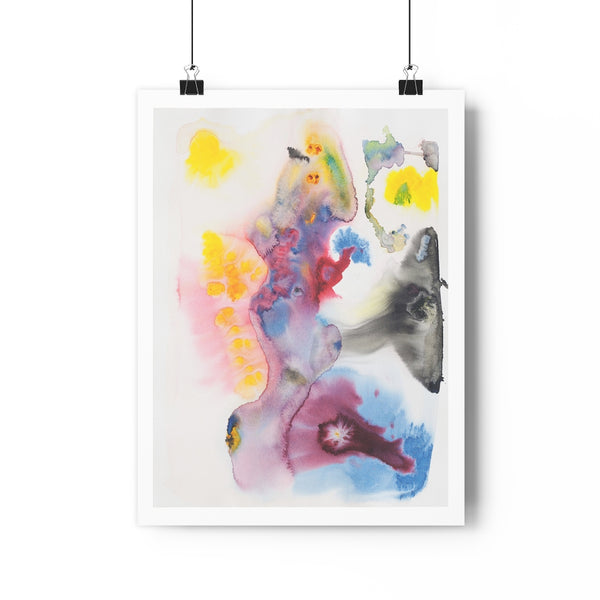"""Woman"" -- Giclée Art Print"
