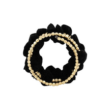Load image into Gallery viewer, Generic Women's Pom Pom  Pom Pom Charm Bracelet -Black