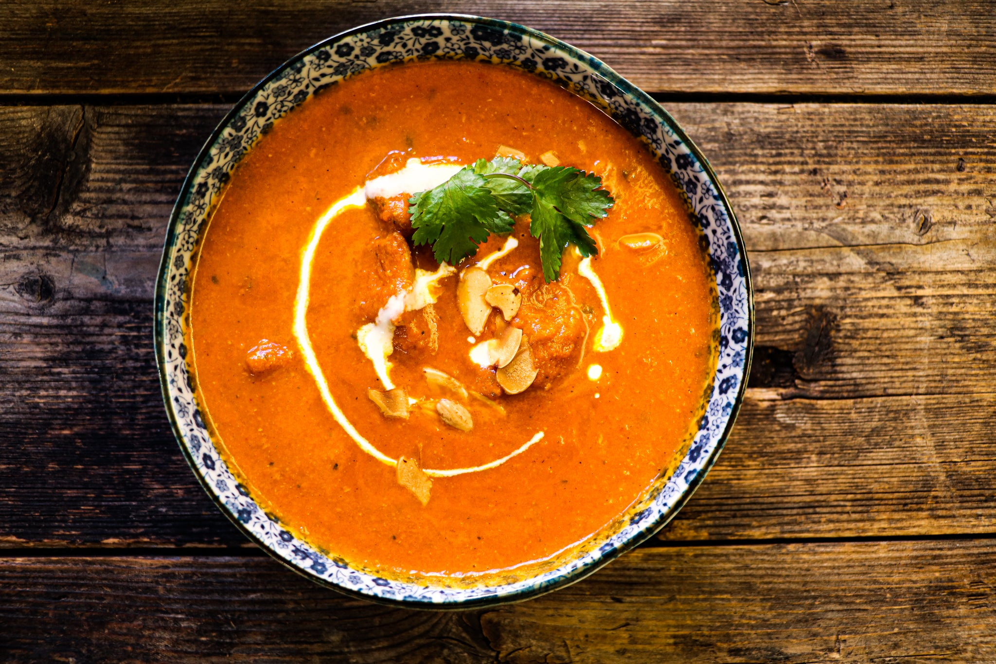 Butter Chicken (GF)