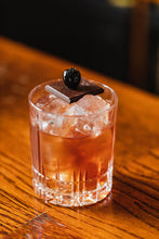 Load image into Gallery viewer, *SOLD OUT* CHERRY WOOD SMOKED OLD FASHIONED (500ml, 10 serves)
