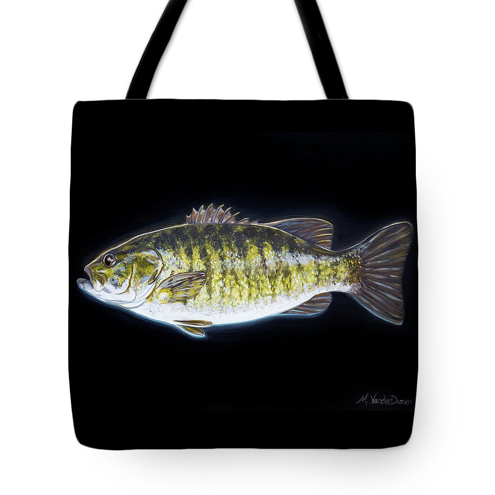 All About That Bass - Tote Bag