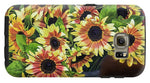 Load image into Gallery viewer, Helianthus - Phone Case