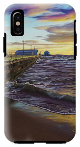 King's Landing - Phone Case