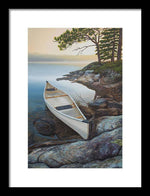 Load image into Gallery viewer, Voyager - Framed Print