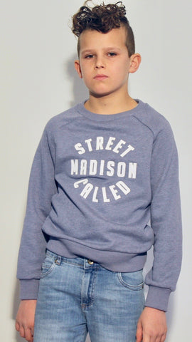 S.C.M. MAD SWEATER (6279098302616)