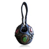 """Antoinette"" Multicolor Ball Purse"