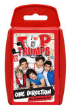 Top Trumps 'One Direction'
