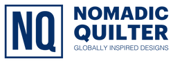 The Nomadic Quilter
