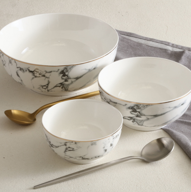 The Marble Bowl Collection