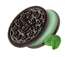 Load image into Gallery viewer, Oreo Mint Creme Chocolate Sandwich Cookies - Family Size - 20oz