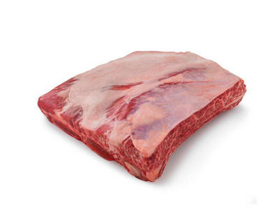 USDA Choice Angus Beef Whole Short Ribs Cryovac (priced per pound)