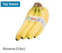 Load image into Gallery viewer, Bananas (3 lbs.)