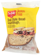 Load image into Gallery viewer, Schar Bread - Deli Style , 8.5 Oz