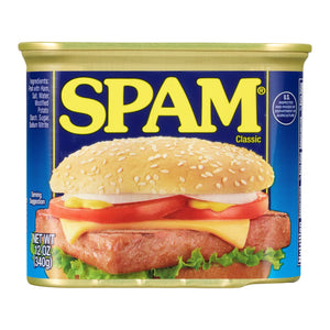 SPAM Classic, 12 Ounce Can