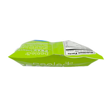 Load image into Gallery viewer, Peeled Snacks Peas Please Sea Salt 3.3 oz