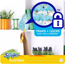 Load image into Gallery viewer, Swiffer Dusters Multi-Surface Refills - 10ct