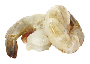 Frozen Raw Jumbo Shell-On Tail-On Easy Peel Shrimp, 12 oz