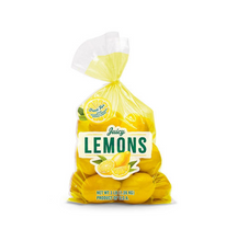 Load image into Gallery viewer, Lemons (3 lbs.)