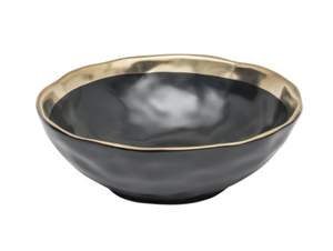 The White Onyx Bowl Collection, LARGE