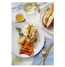 Load image into Gallery viewer, Warm Water Lobster Tails, Frozen (priced per pound)