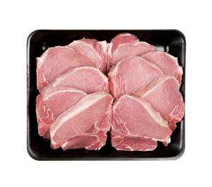 Pork Loin Bone-In Center Cut Chops (priced per pound)