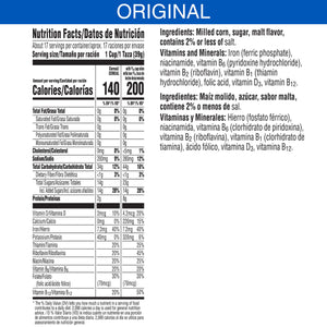 Kellogg's Frosted Flakes, Breakfast Cereal, Original, Family Size, 24 Oz