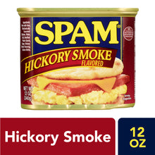 Load image into Gallery viewer, Spam Hickory Smoke, 12 Ounce Can