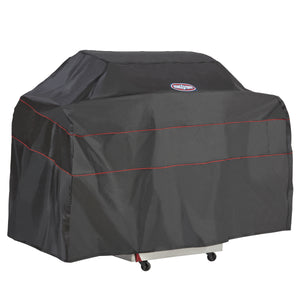 Kingsford Black Grill Cover, Medium-Small