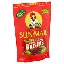 Load image into Gallery viewer, Sun-Maid Natural California Raisins, 32 oz