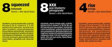 Load image into Gallery viewer, Glaceau Vitaminwater Zero Variety Pack (20 oz., 20 pk.)
