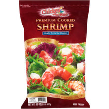 Load image into Gallery viewer, Chicken of the Sea Premium Cooked Shrimp, 32 oz