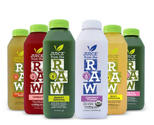 Load image into Gallery viewer, 3-Day Juice Cleanse with Coconut Fusion (18 Total 16 oz. Bottles)