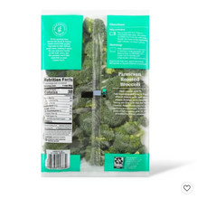 Load image into Gallery viewer, Broccoli Florets - 12oz