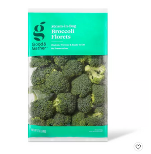 Broccoli Florets - 12oz