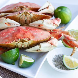 Vietnamese Seafood Lime/Lemon, Salt & Pepper Dipping Sauce (Muoi Tieu Chanh)