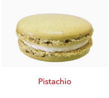 Load image into Gallery viewer, Pistachio Macaron
