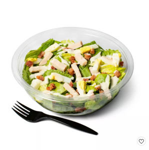 Cobb Salad with Turkey & Uncured Bacon Bowl - 6.25oz
