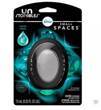 Load image into Gallery viewer, Febreze Unstopables Small Spaces Air Freshener - Fresh Scent - 1ct