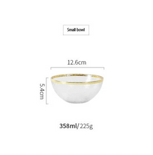 Load image into Gallery viewer, The Glass Bowl Cutlery Collection, REGULAR