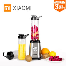 Load image into Gallery viewer, XIAOMI MIJIA QCOOKER CD-BL01 Fruit Vegetables blenders Cup Cooking Machine Portable Electric Juicer mixer Kitchen food processor