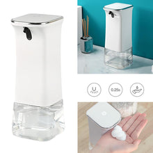 Load image into Gallery viewer, Intelligent Liquid Touchless Soap Dispenser Automatic Foaming Smart Sensor Soap Dispensador for Bathroom Kitchen Hand Washing