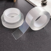 Load image into Gallery viewer, Kitchen Sink Waterproof Mildew Strong Self-adhesive Transparent Tape Nano Tape Bathroom Gap Strip Self-adhesive Pool Water Seal